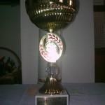 HKK-Pokal für meinen János,